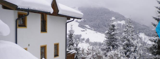 Onze huizen in Oostenrijk