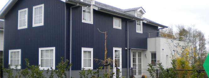 Onze huizen in Nederland